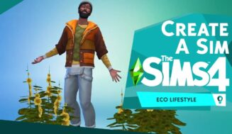sims 4 lifestyle brand IN 2021